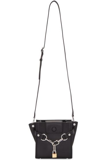 Alexander Wang - Black Mini Attica Shoulder Bag