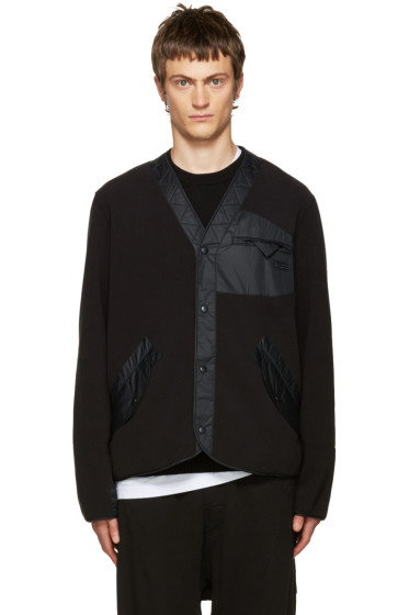 Yang Li - Black Fleece KTC Edition Cardigan