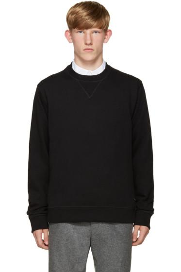 Kenzo - Black Logo Sweatshirt