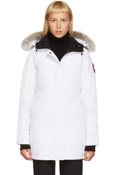 Canada Goose down sale authentic - Canada Goose Down for Women | SSENSE