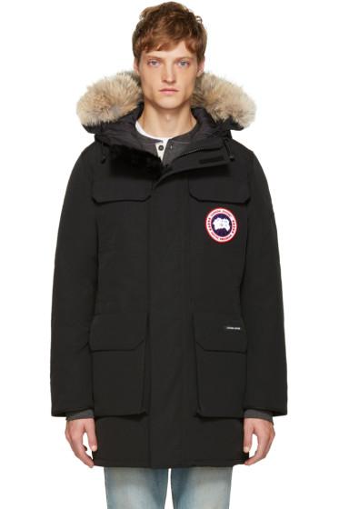 Canada Goose coats replica 2016 - Canada Goose for Men AW16 Collection | SSENSE