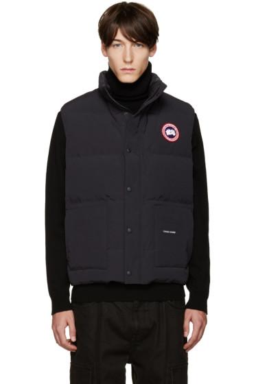 Canada Goose jackets sale 2016 - Canada Goose for Men AW16 Collection | SSENSE