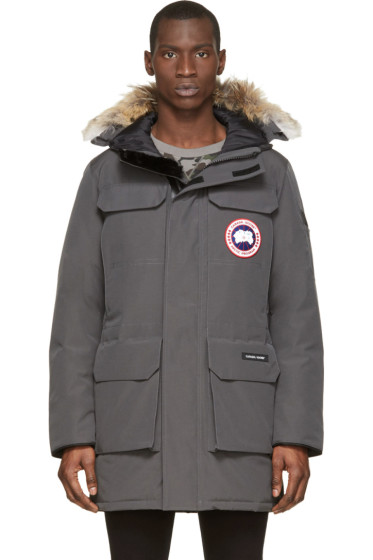 Canada Goose kids online store - Canada Goose for Men AW16 Collection | SSENSE