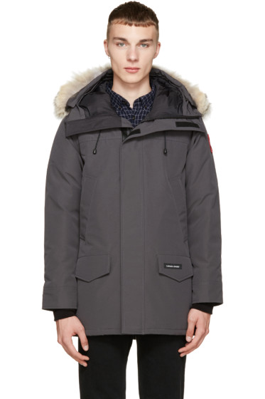 Canada Goose chateau parka outlet shop - Canada Goose for Men AW16 Collection | SSENSE