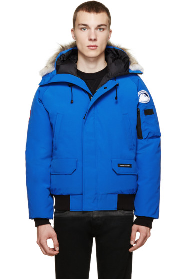 Canada Goose vest online official - Canada Goose for Men AW16 Collection | SSENSE