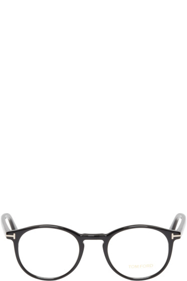 Tom Ford - Black Acetate TF5294 Optical Glasses