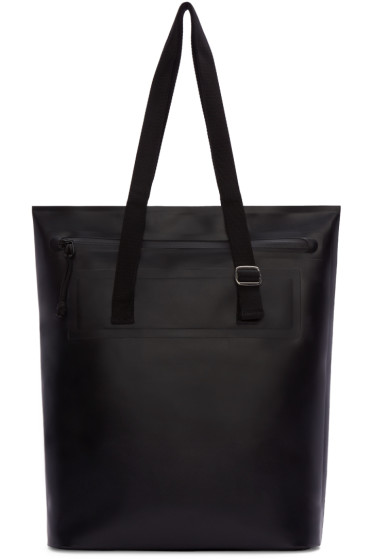 Eytys - Black Small Void Tote Bag