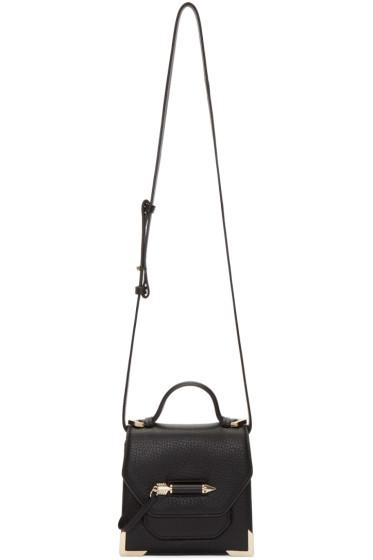 Mackage - Black Mini Rubie Shoulder Bag