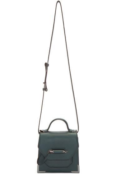 Mackage - Green Mini Rubie Shoulder Bag