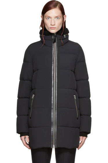 Mackage - Black Down Jian Coat