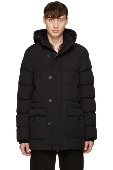 Mackage - Black Down Viktor Coat