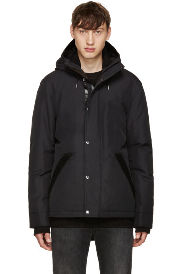 Mackage - Black Down Cobain Coat