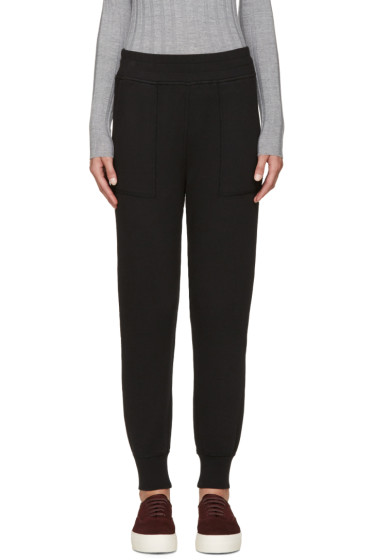 Rag & Bone - Black Scout Lounge Pants