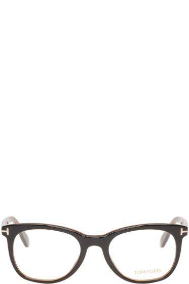 Tom Ford - Black TF5310 Glasses