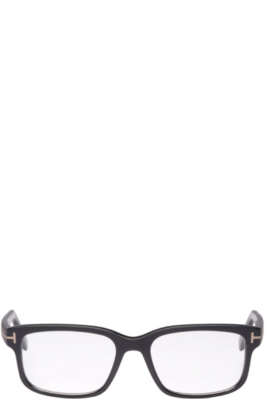 Tom Ford - Black TF5313 Optical Glasses