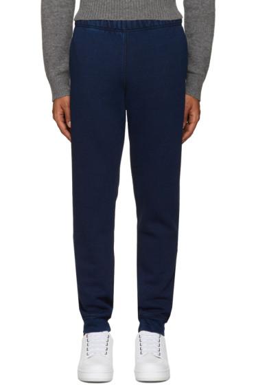 Levi's - Indigo Fleece Lounge Pants