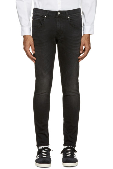 Tiger of Sweden - Black Slim Jeans