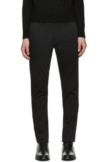 Tiger of Sweden - Black Transit Trousers