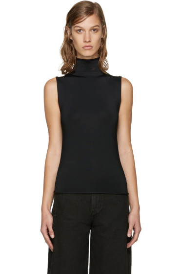 Acne Studios - Black Rila Turtleneck