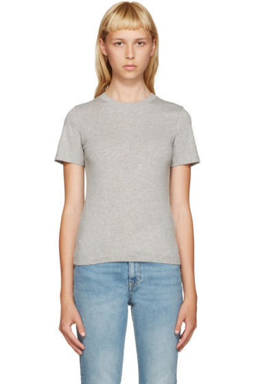 Acne Studios - Grey Dorla T-Shirt