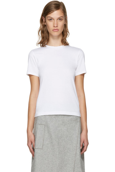 Acne Studios - Two-Pack White Dorla T-Shirt