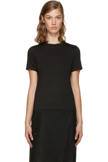 Acne Studios - Two-Pack Black Dorla T-Shirt