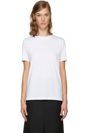 Acne Studios - Two-Pack White Taline T-Shirt