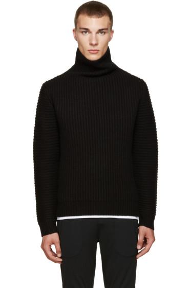 Acne Studios - Black Kalle Sweater