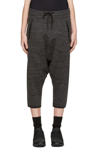 Y-3 - Grey Future Lounge Pants