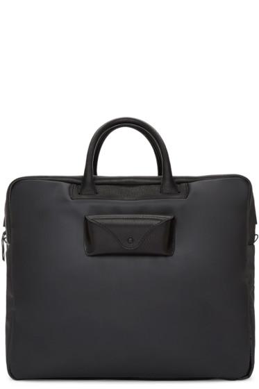 Maison Margiela - Black Large Weekend Bag