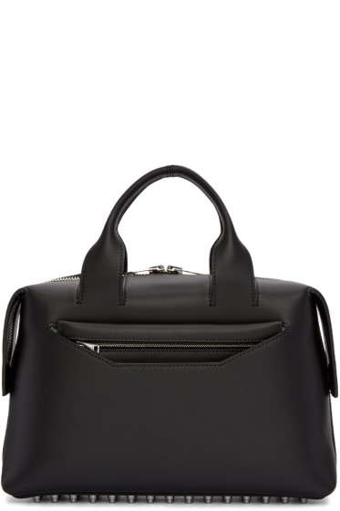 Alexander Wang - Black Leather Small Rogue Bag