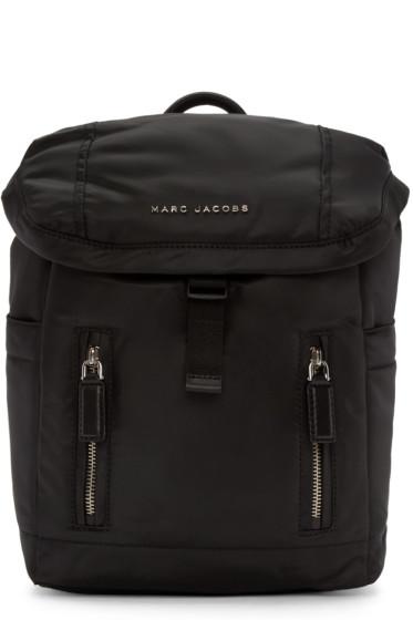 Marc Jacobs - Black Mallorca Backpack