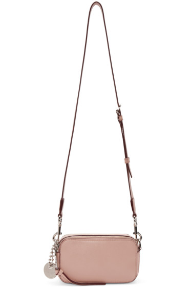 Marc Jacobs - Pink Recruit Camera Bag