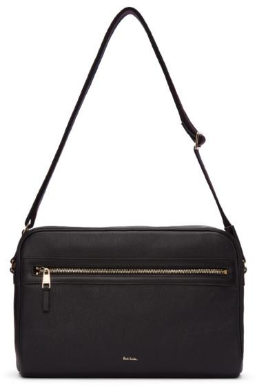 Paul Smith - Black City Web Messenger Bag