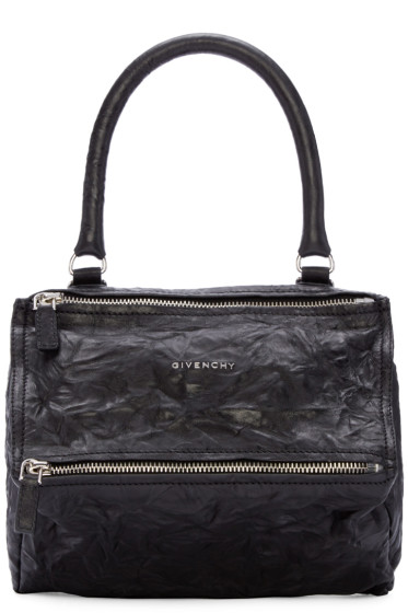 Givenchy - Black Small Pandora Bag
