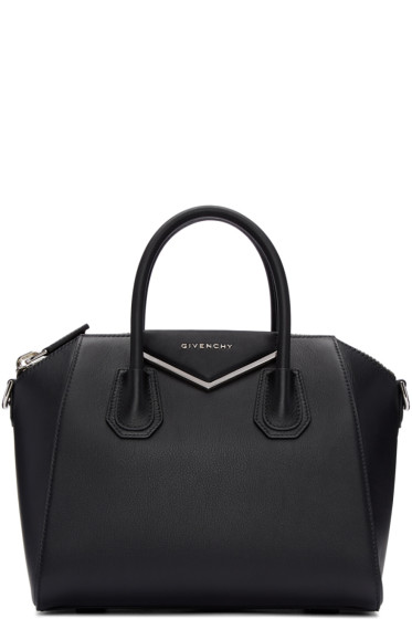 Givenchy - Black Small Antigona Bag