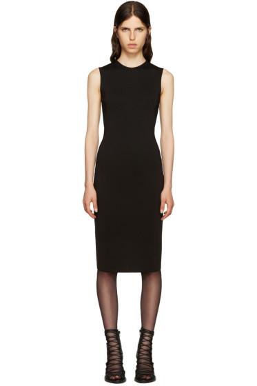 Givenchy - Black Punto Milano Dress
