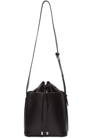 3.1 Phillip Lim - Black Hana Bucket Bag
