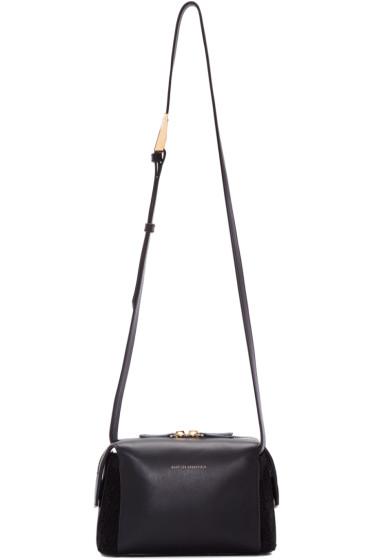 Want Les Essentiels - Black City Shoulder Bag