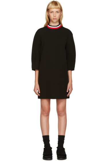 Marni - Black Pullover Dress