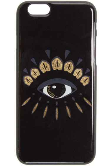 Kenzo - Black Eye iPhone 6 Case
