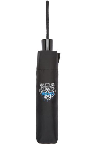 Kenzo - Black Tiger Umbrella