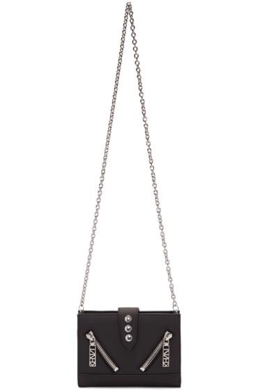 Kenzo - Black Kalifornia Chain Bag