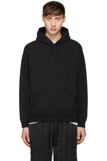 Sasquatchfabrix - Black Do Not Kill Korosuna Hoodie