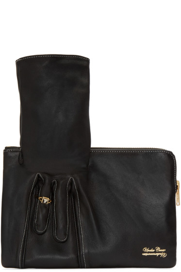 Undercover - Black Glove Clutch