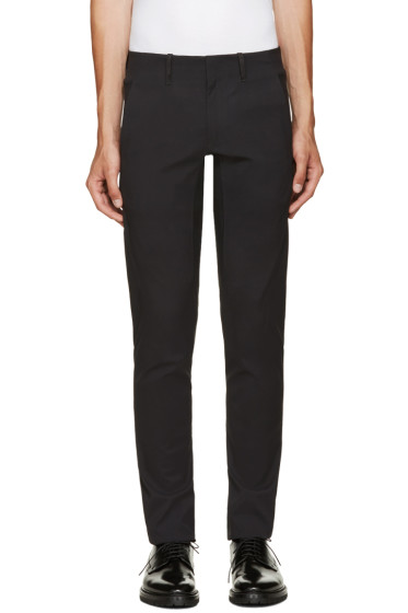 Arc'teryx Veilance - Black Indisce Trousers