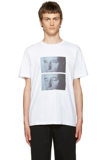 Yang Li - White Bill's Eyes T-Shirt