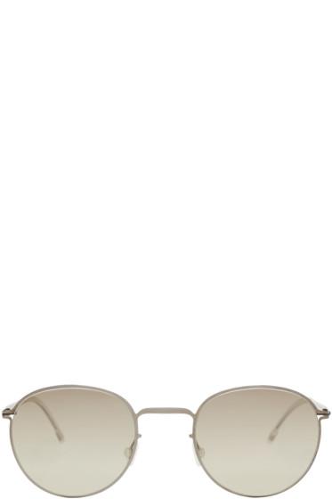 Mykita - Gunmetal Ejvind Lite Sunglasses