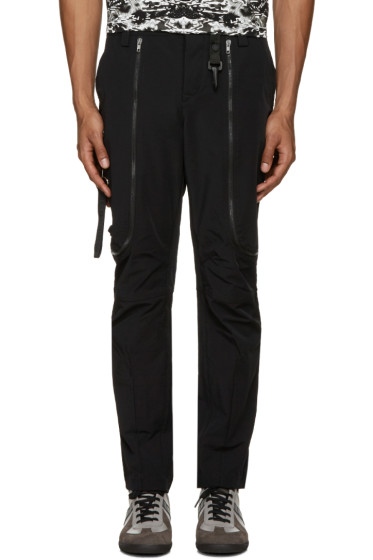 Marcelo Burlon County of Milan - Black Lake Pants