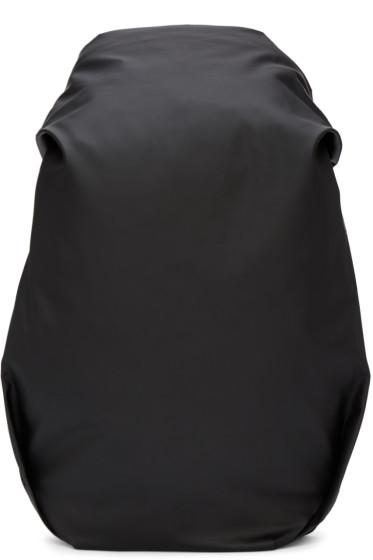 Côte & Ciel - Black Nile Backpack